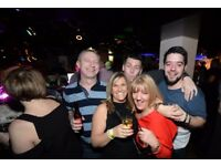 ESHER 30s to 50sPlus PARTY for Singles & Couples - Friday 15th December