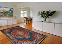 "High Quality Persian Rug Size 100cm x 150cm (39"" X 59"")"