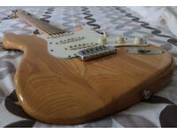 1970 KIMBARA Stratocaster - very good condition - Fender Custom 69 Pickups