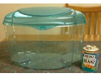 Pet or Fish tank