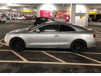 Audi A5 3L Quattro