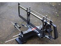 Adjustable Mitre Saw