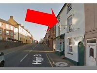 Room/Office space to rent, central lutterworth, main road with parking