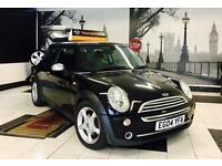 ★🎈FRESH STOCK🎈★ 2004 MINI HATCH COOPER 1.6 PETROL ★NEW CLUTCH & GEARBOX★MOT OCT 2017★KWIKI AUTOS★