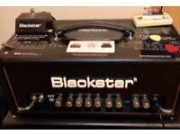 Blackstar Amp and Cab