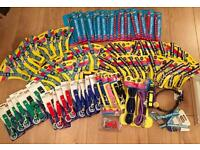 Dog Collars, Leads And Harnesses Job Lot