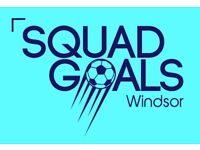 Brand New 7 a Side Summer League In Windsor
