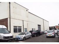 INDUSTRIAL UNIT - TO LET BS2