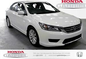 2014 Honda Accord LX BLUETOOTH  CVT