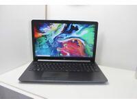 HP Laptop Full HD, 8GB RAM, SSD, Office, Win10