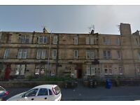 Ground Floor, Furnished One Bedroom Flat in Paisley