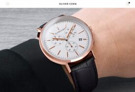 Profitable mens watch brand for sale
