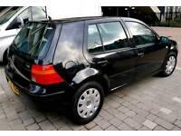 Volkswagen golf 1.9 tdi 2003