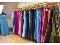 500 Ladies Formal Gowns bulk buy