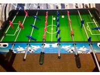 Football table 4ft