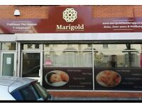 Marigold Thai massage Therapy