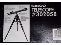 Tasco Telescope #302058