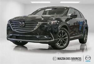 2016 Mazda CX-9 GT*TECH*BAS KM