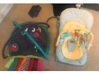 Baby bundle