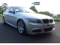 BMW 3 Series 2.0 318I MSport 4dr