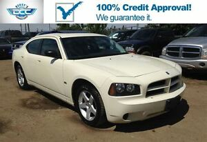 2008 Dodge Charger SE 3.5L V6!! All Power & Sunroof!!