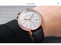 Profitable sophisticated mens watch brand for sale