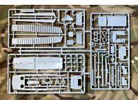 AIRFIX 1/72 LCVP LANDING CRAFT D-DAY USN ROYAL NAVY BOAT SHIP PLASTIC SCALE MODEL KIT WW2 WWII 1944