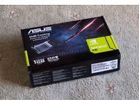 Asus GeForce 210 Graphics Video Card.