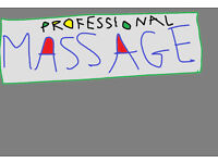 Professional massage service to your home and office