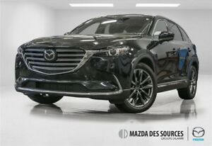 2016 Mazda CX-9 GT* TECH* BAS KM