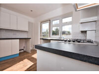 Stunning 4 bed no lounge house with garden in Bow East London E3
