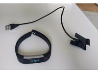 Fitbit Alta Wireless Activity & Sleep Tracking Smart Fitness Watch