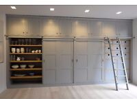 Experienced Cabinet Maker / Joiner for bespoke furniture makers