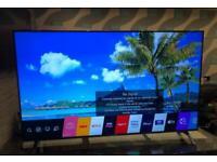 Brand New LG 65 inch 4K Smart TV UHD HDR WiFi ✅