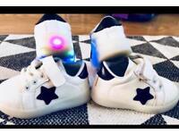 Led shoes 4-4,5 size