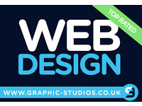 Web Designer **Top Rated** | Bespoke | WordPress | Ecommerce | CMS | SEO | Logo
