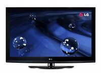 """LG 50"""" FLAT SCREEN TV Brilliant colours and condition"""