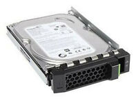 "BRAND NEW 4TB HOT SWAP FUJITSU ENTERPRISE S26361-F3670- L400 6G 7.2K 3.5"" BC SATA HDD Serial ATA II"
