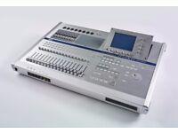 Korg D16XD Digital Recording Studio
