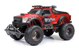 BNIB - New Bright RC Brutus Truck 1:8