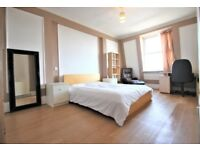 MUST SEE-4 bedroom flat to rent in NW2, Kensal Rise. Located within Zone 2.