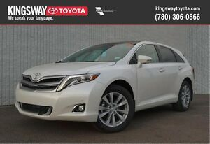 2016 Toyota Venza V6 AWD Limited Edition