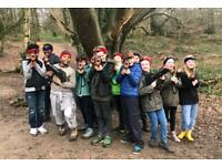 Laser Tag 4 Hire | Lasertag 2U | Birthday Party Planners London | Laser Quest Hire