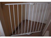 Lindam extendable stair gates