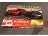 MicroScalextric - McLaren