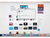 """13"""" MacBook Pro - 256GB SSD & 16GB Ram"""