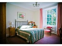 Housekeeper/Breakfast Cook for immediate start in central B&B/Guest House