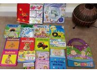 LOVELY BABY BOOKS