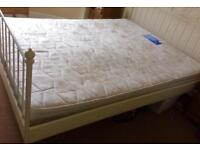 Silentnight King Sized Mattress-FREE! COLLECTION ONLY
