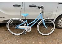 Small ladies/girls Pendleton bike 14'' frame 26'' wheels £80